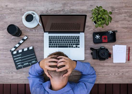 6 điều bạn cần xem trước khi tạm ngưng việc tạo chiến lược nội dung của bạn
