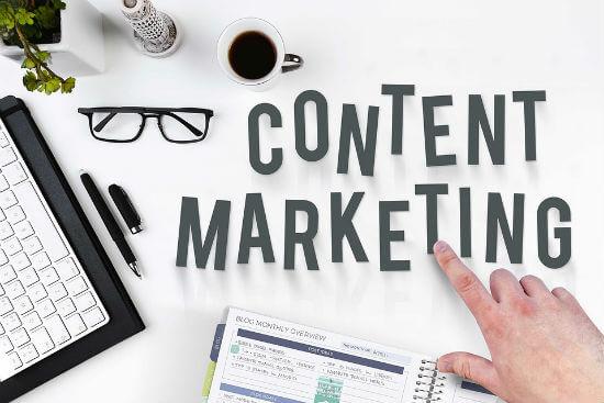 9 yếu tố mà một chiến lược Content Marketing cần có